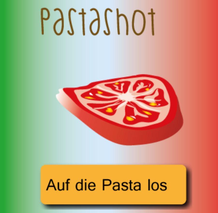 Pastashot Alpha 1