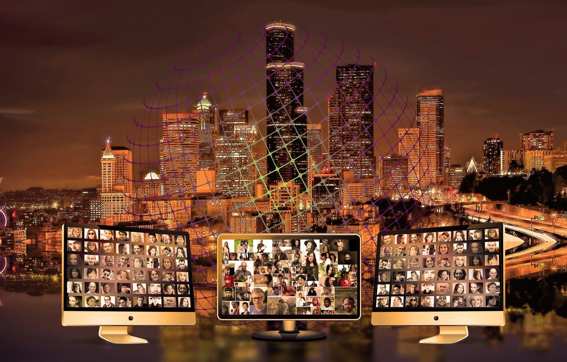 Webdesign in deiner Stadt