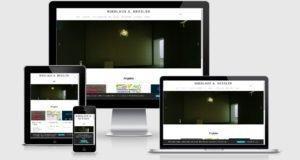 nessler-art.de redesign